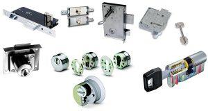 various-locks